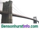Bensonhurst logo